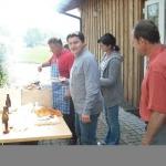 Grillfeier Böllerschützen, Bild 4109