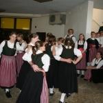 Auftritt Kinder- und Jugendchor und Kindervolkstanzgruppe am Kröllstraßenfest 2013, IMG_8509.JPG