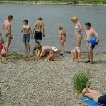 Zeltlager 2006, Bild 95
