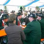 1. Niederb. Böllerschützentreffen in Frauensattling, Bild 218