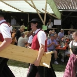 Mühlfest, Bild 797