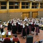 Osterkonzert 2007, Bild 1018