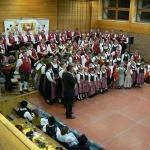 Osterkonzert 2007, Bild 1039