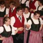 Osterkonzert 2007, Bild 1049