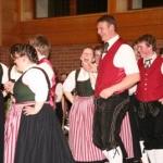 Osterkonzert 2007, Bild 1097