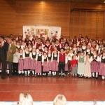 Osterkonzert 2007, Bild 1126
