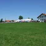 4. Ostbayerische Böllertreffen - Chambthaler Sportschützen Seugenhof, Bild 2138
