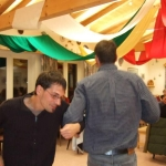 Musikfreunde aus Schnetzenhausen bei uns! von G.B., Bild 2240