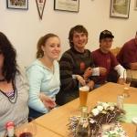 Musikfreunde aus Schnetzenhausen bei uns! von G.B., Bild 2244