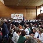 Musikfreunde aus Schnetzenhausen bei uns! von G.B., Bild 2339