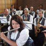 Musikfreunde aus Schnetzenhausen bei uns! von G.B., Bild 2351