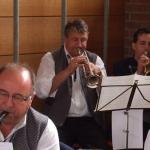 Musikfreunde aus Schnetzenhausen bei uns! von G.B., Bild 2359