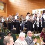 Musikfreunde aus Schnetzenhausen bei uns! von G.B., Bild 2380