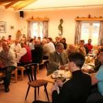 Versammlung des Bezirksverbands Bayerwald des MON, Bild 2667