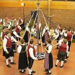 Osterkonzert 2008, Bild 2719