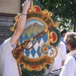 Böllertreffen Hauzenberg, Bild 3415
