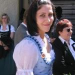 Böllertreffen Hauzenberg, Bild 3418