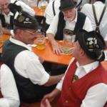 24. Bayerische Böllerschützentreffen, Bild 3991