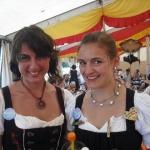 24. Bayerische Böllerschützentreffen, Bild 4008