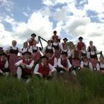 Volkstanzgruppe - M2