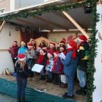 Kinderchor Auftritt am Christkindlmarkt Grafenau, IMG_7690.JPG