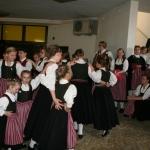 Auftritt Kinder- und Jugendchor und Kindervolkstanzgruppe am Kröllstraßenfest 2013, IMG_8510.JPG