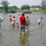 Zeltlager 2006, Bild 87