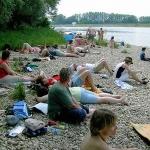 Zeltlager 2006, Bild 93