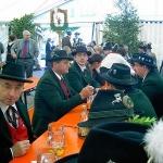 1. Niederb. Böllerschützentreffen in Frauensattling, Bild 216
