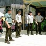 Mühlenfest 2004, Bild 444