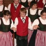 Osterkonzert 2007, Bild 1050