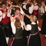 Osterkonzert 2007, Bild 1060