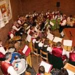 Osterkonzert 2007, Bild 1088