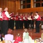 Osterkonzert 2007, Bild 1098