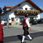 4. Ostbayerische Böllertreffen - Chambthaler Sportschützen Seugenhof, Bild 2118