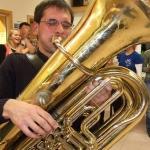 Musikfreunde aus Schnetzenhausen bei uns! von G.B., Bild 2261