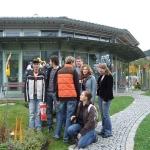 Musikfreunde aus Schnetzenhausen bei uns! von G.B., Bild 2290