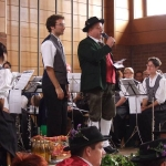 Musikfreunde aus Schnetzenhausen bei uns! von G.B., Bild 2331