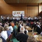 Musikfreunde aus Schnetzenhausen bei uns! von G.B., Bild 2340