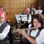 Musikfreunde aus Schnetzenhausen bei uns! von G.B., Bild 2352