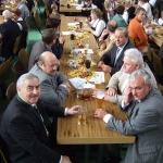 Musikfreunde aus Schnetzenhausen bei uns! von G.B., Bild 2360