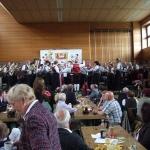 Musikfreunde aus Schnetzenhausen bei uns! von G.B., Bild 2392
