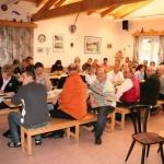Versammlung des Bezirksverbands Bayerwald des MON, Bild 2668