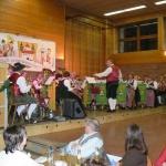 Osterkonzert 2008, Bild 2687
