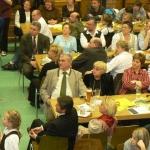 Osterkonzert 2008, Bild 2721