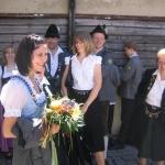 Böllertreffen Hauzenberg, Bild 3416