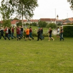 Zeltlager 2009 v. A.B., Bild 3510