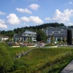 Landesgartenschau 2007 Waldkirchen M.E., Bild 3583
