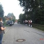Böllerschießen, Bild 4161