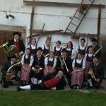 Nachwuchsorchester - M1